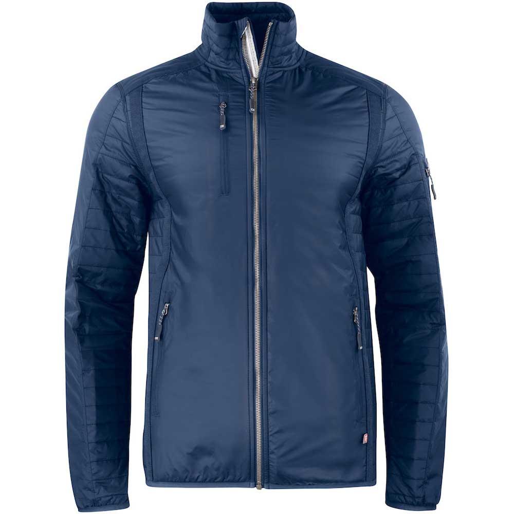 Packwood Jacket Men Mörk marin