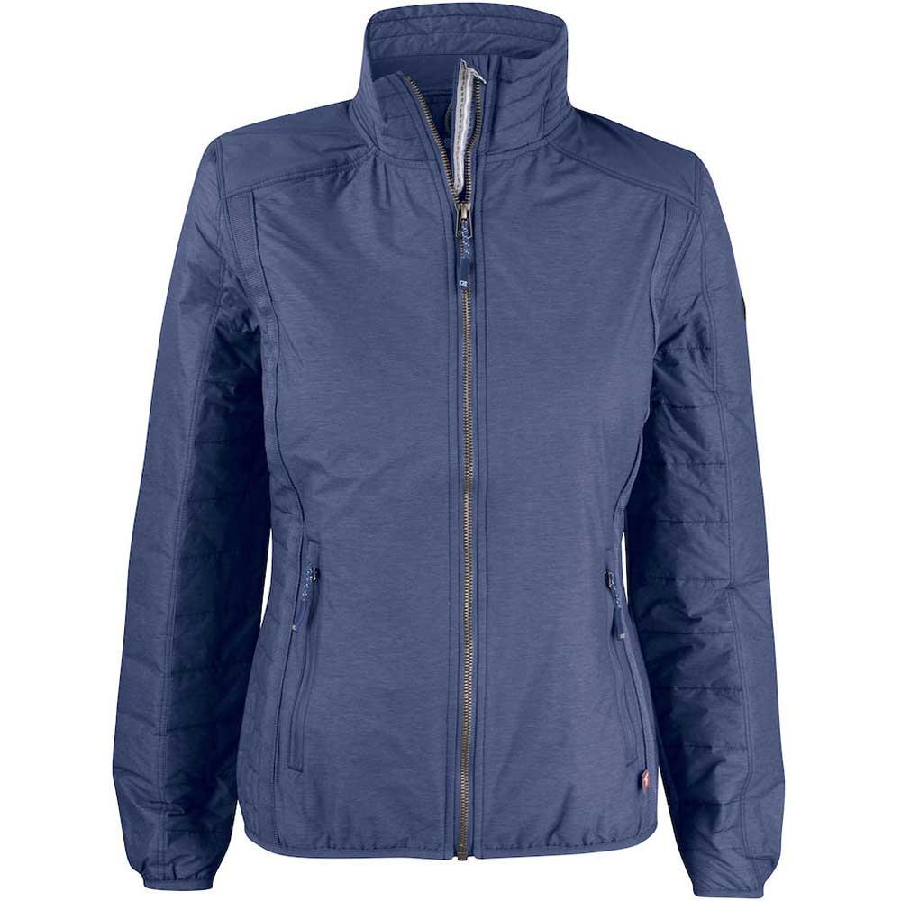 Packwood Jacket Ladies Denim Melange