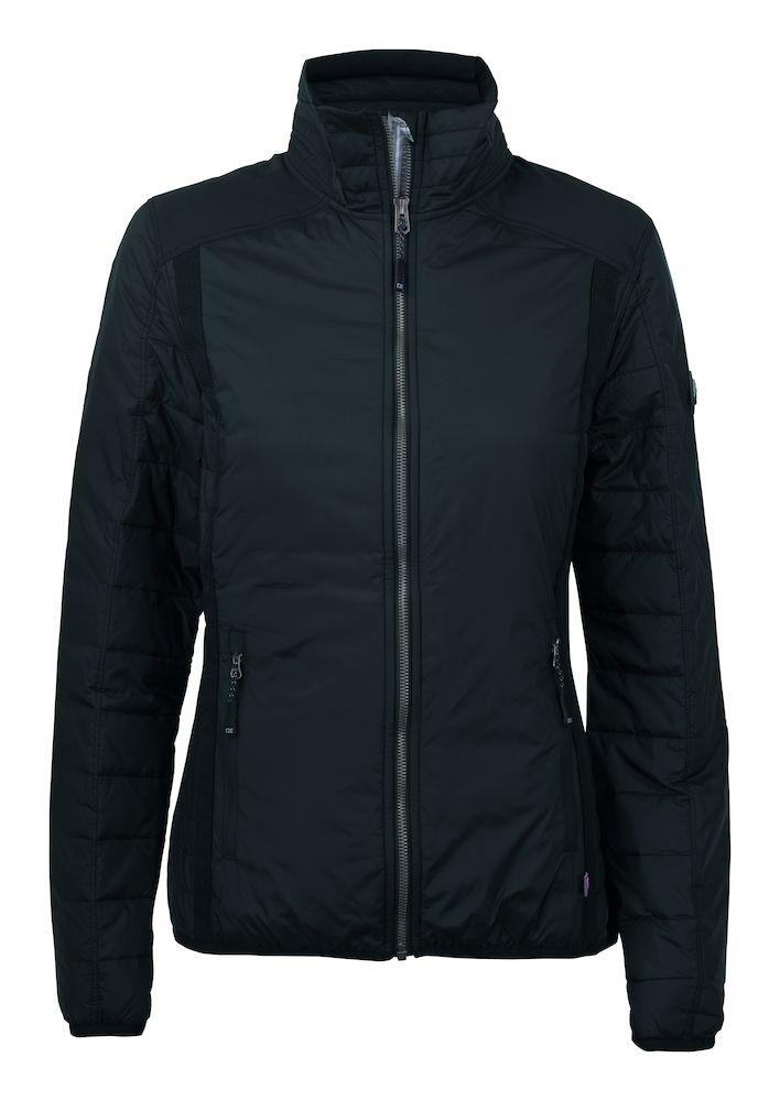 Packwood Jacket Ladies Svart