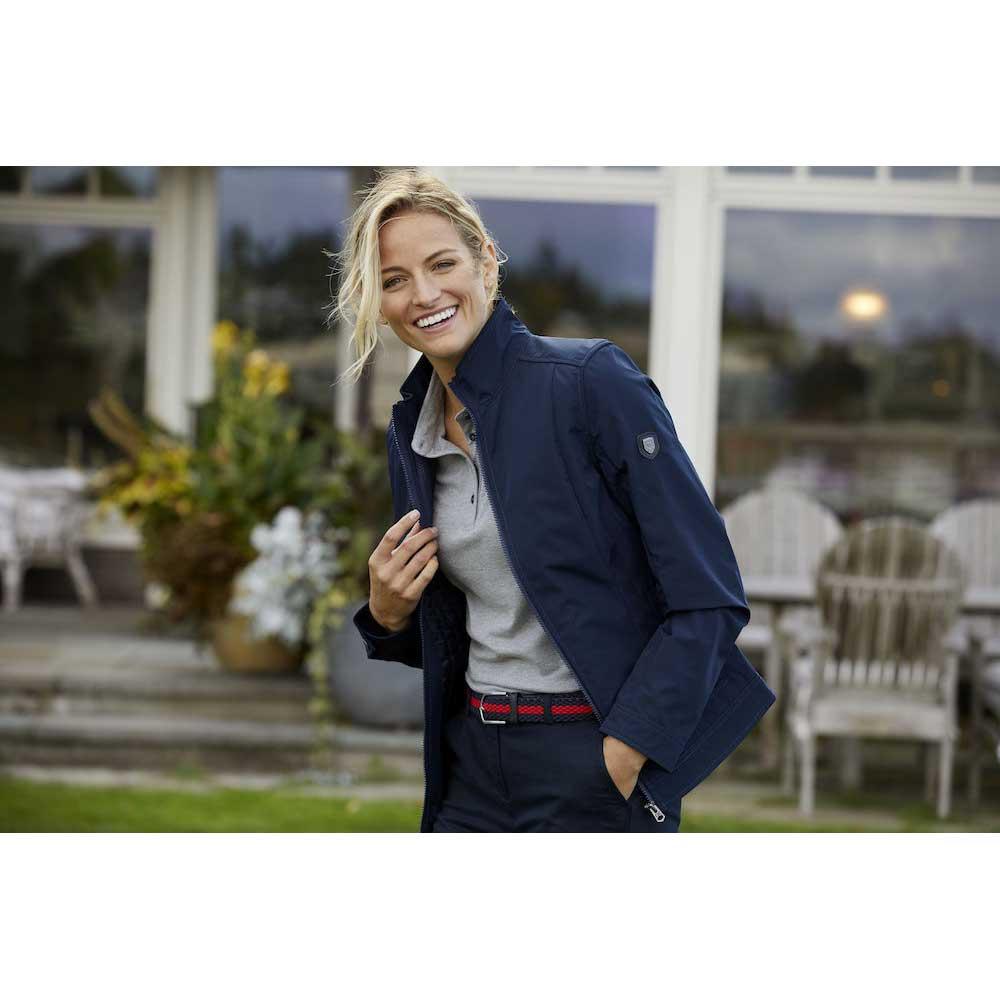 Shelton Jacket Ladies Mörk marin