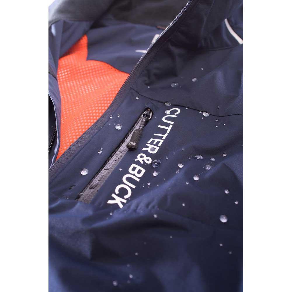 North Shore Jacket Ladies Mörk marin