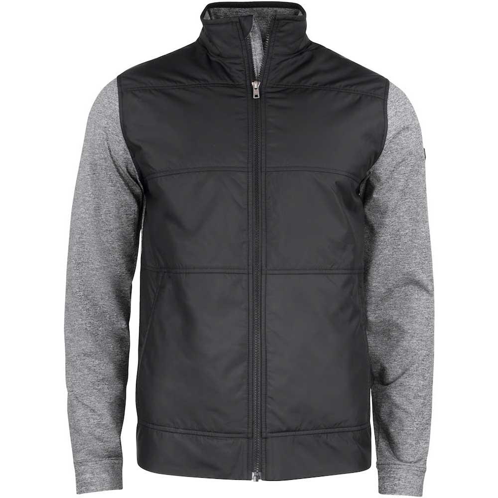 Stealth Jacket Men Svart