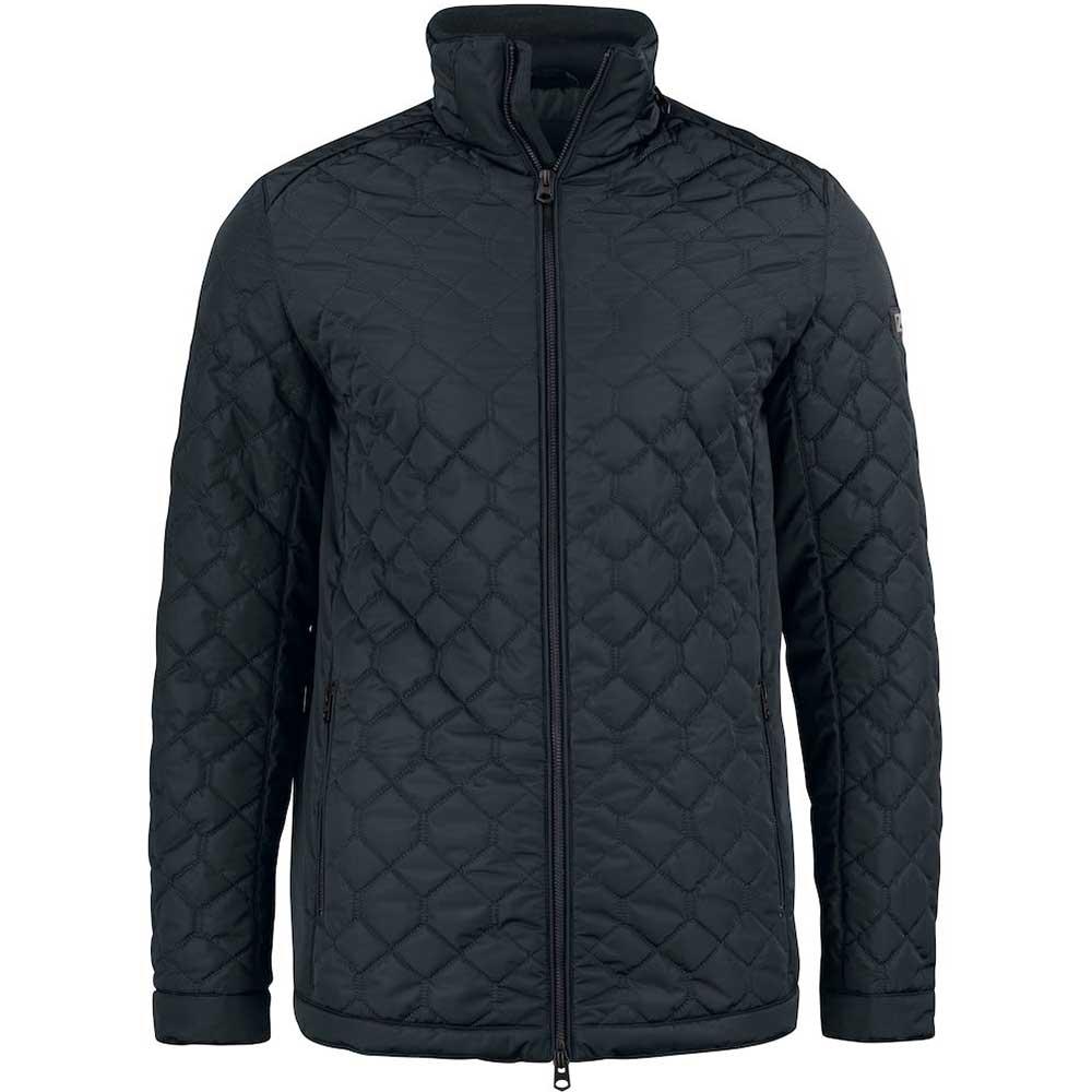 Pendleton Jacket Men svart
