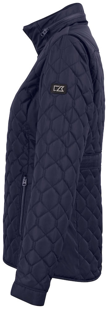 Pendleton Jacket Ladies Mörk marin