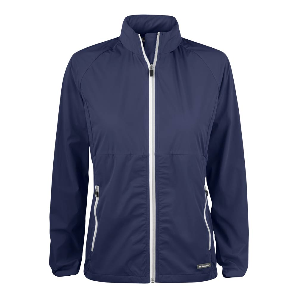 Kamloops Jacket Ladies Mörk marin