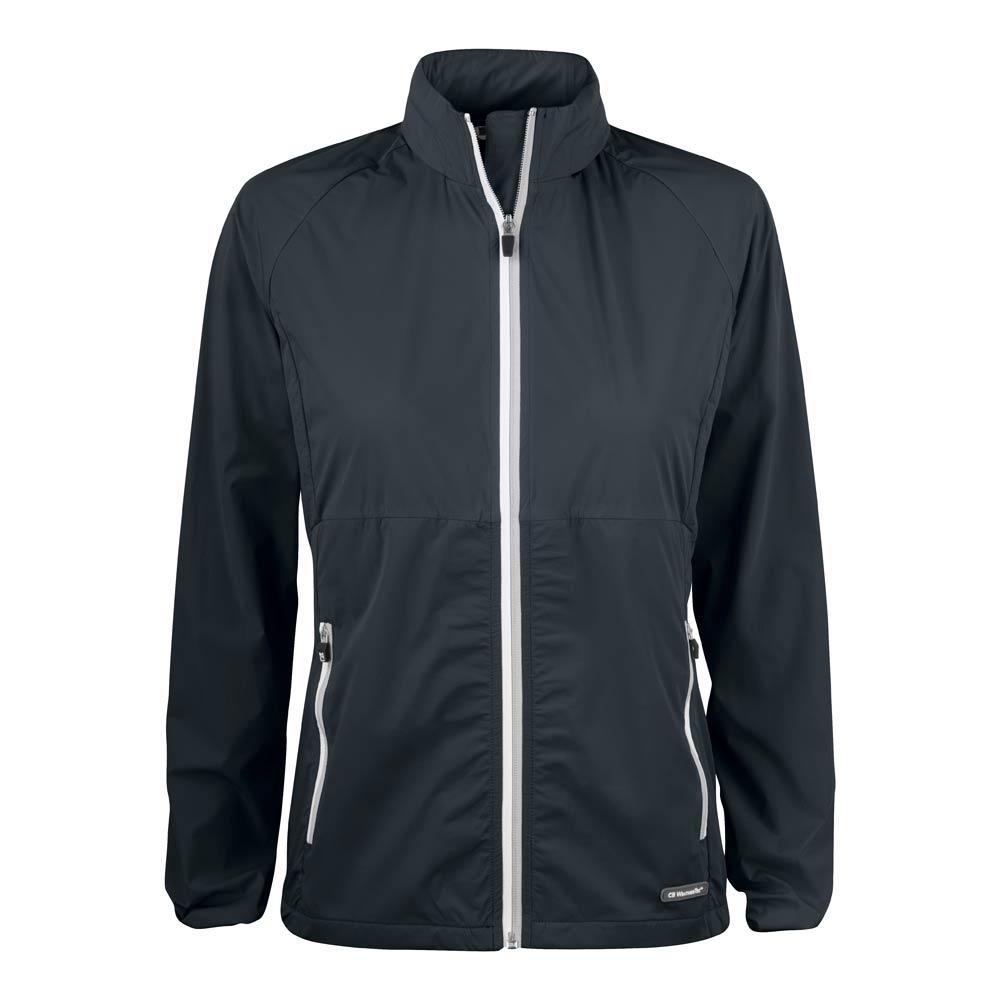 Kamloops Jacket Ladies Svart