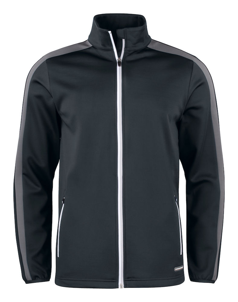 Snoqualmie Jacket Men svart