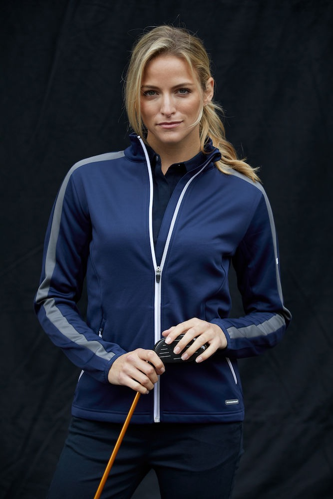 Snoqualmie Jacket Ladies Dark Navy