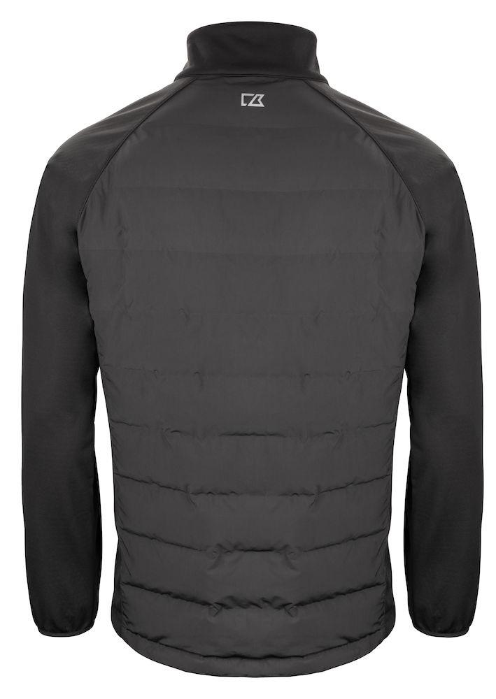 Oak Harbor Jacket Men svart