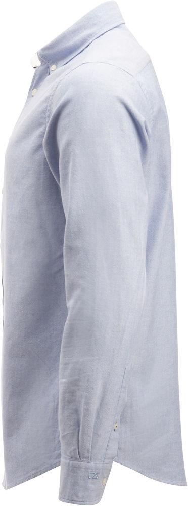 Belfair Oxford Shirt Herr French Blue
