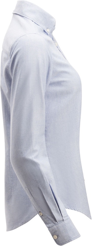 Belfair Oxford Shirt Dam French Blue