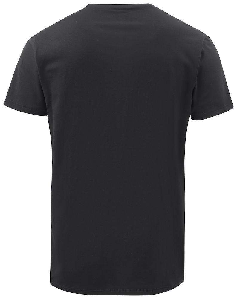 T-Shirt Manzanita Men Svart