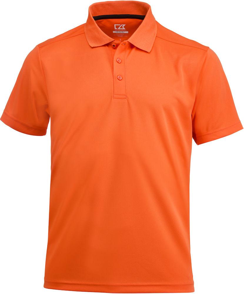 Kelowna Polo Men Peach