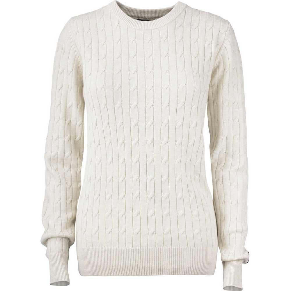 Blakely Sweater Ladies Sandmelerad