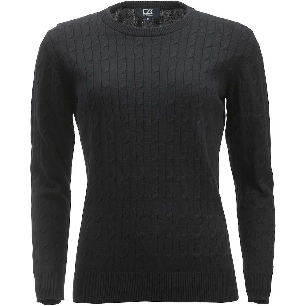Blakely Sweater Ladies Svart