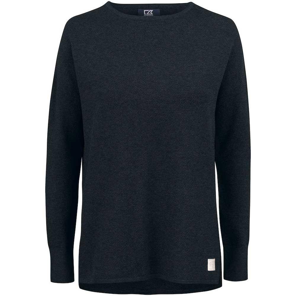 Carnation Sweater Ladies svart