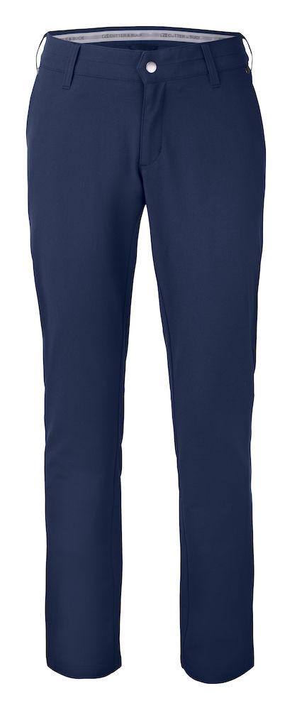 Salish Pants Ladies  Mörk marin