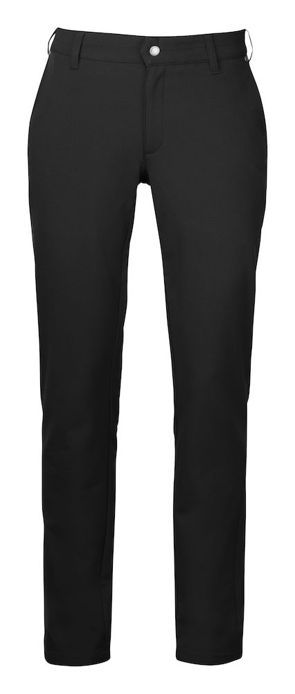 Salish Pants Ladies  Svart
