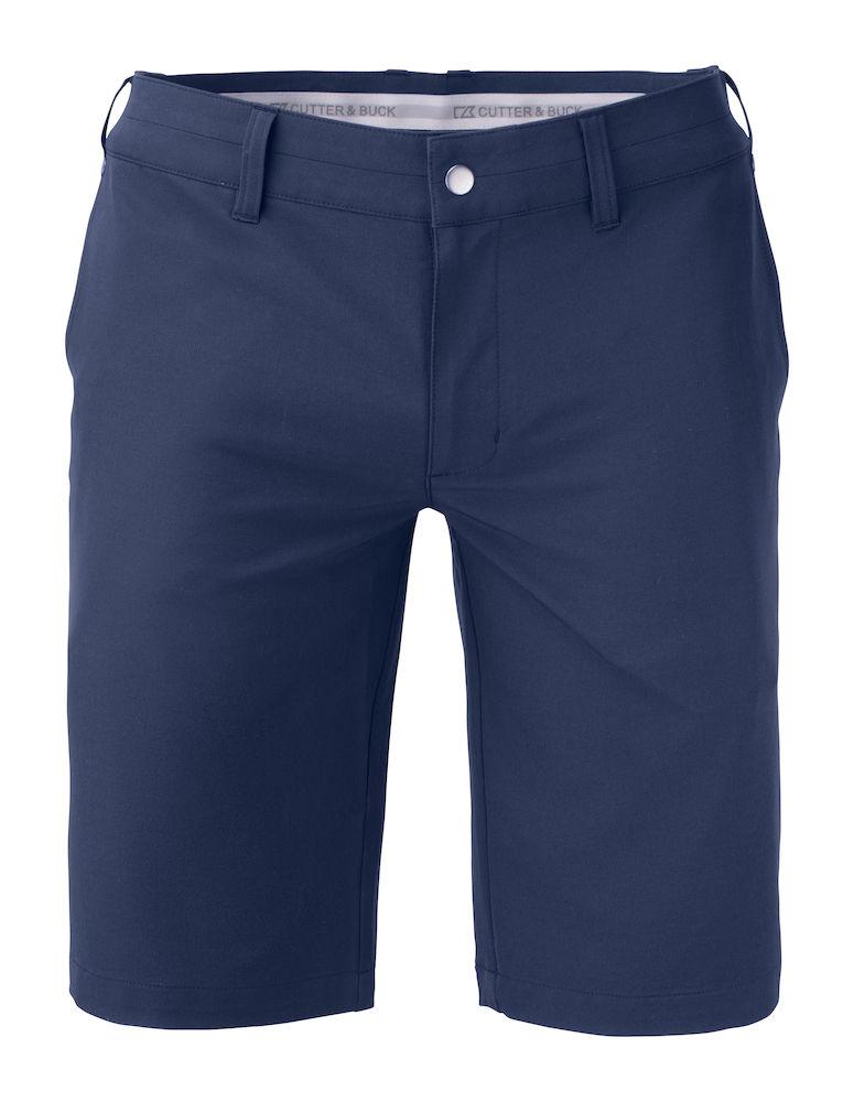 Salish Shorts Men  Mörk marin