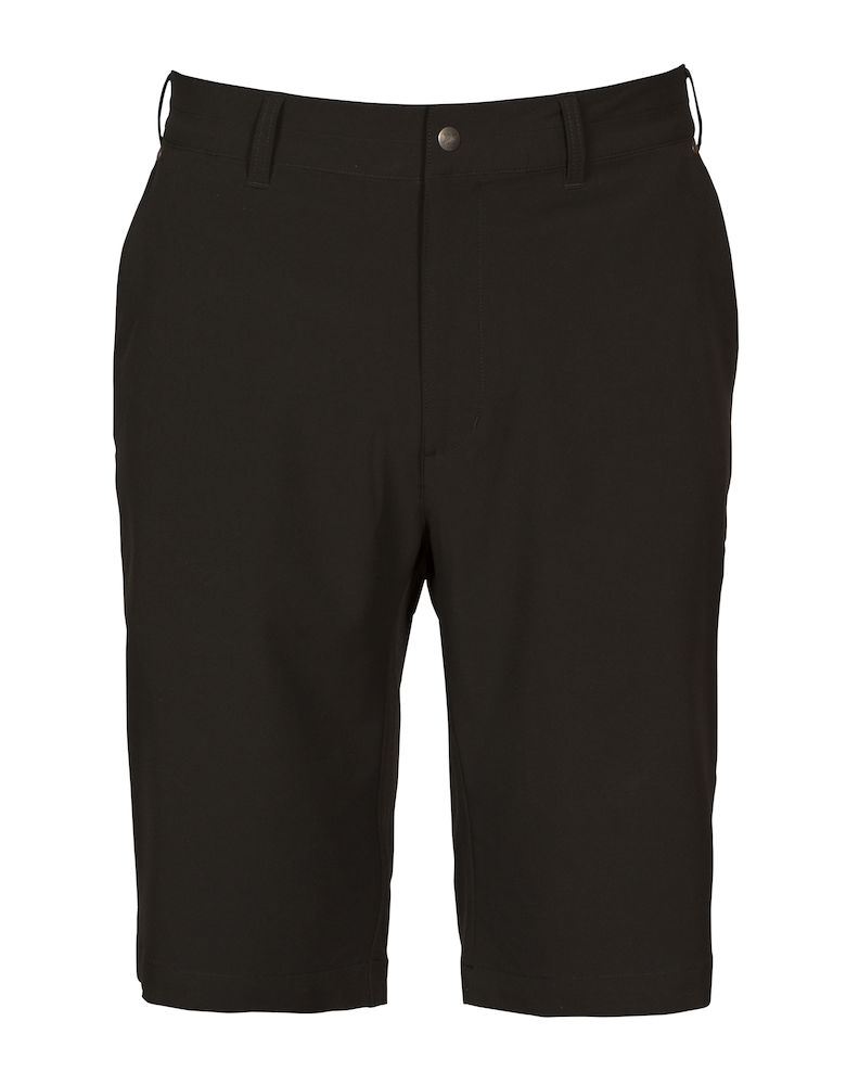 Salish Shorts Men  Svart