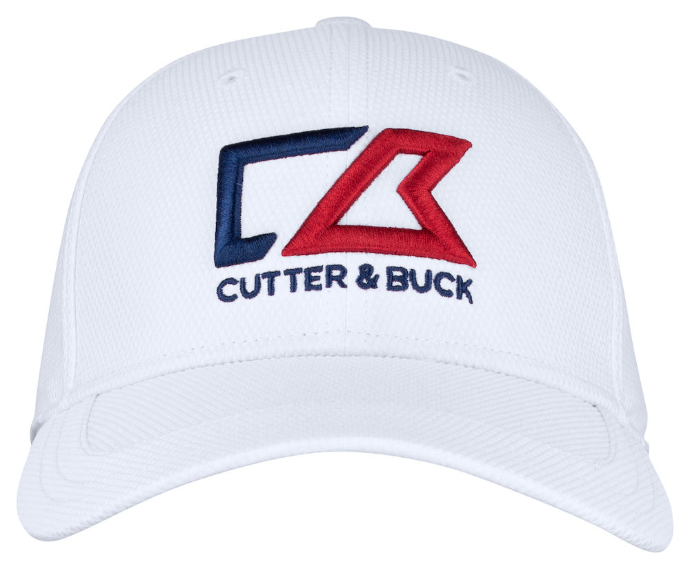 Pronghorn Cap Cutter & Buck Vit