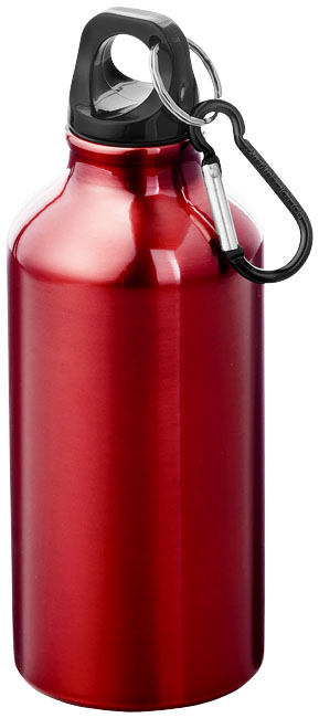 Vattenflaska Oregon Röd
