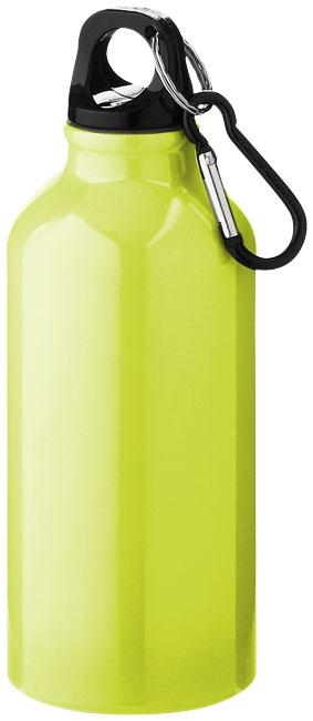Vattenflaska Oregon Neongul