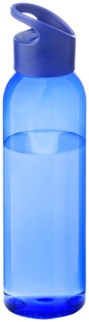Sky Flaska (färgad) Kungsblå