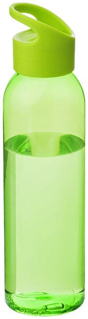 Sky Flaska (färgad) Limegrön