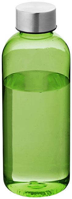 Spring Bottle Limegrön