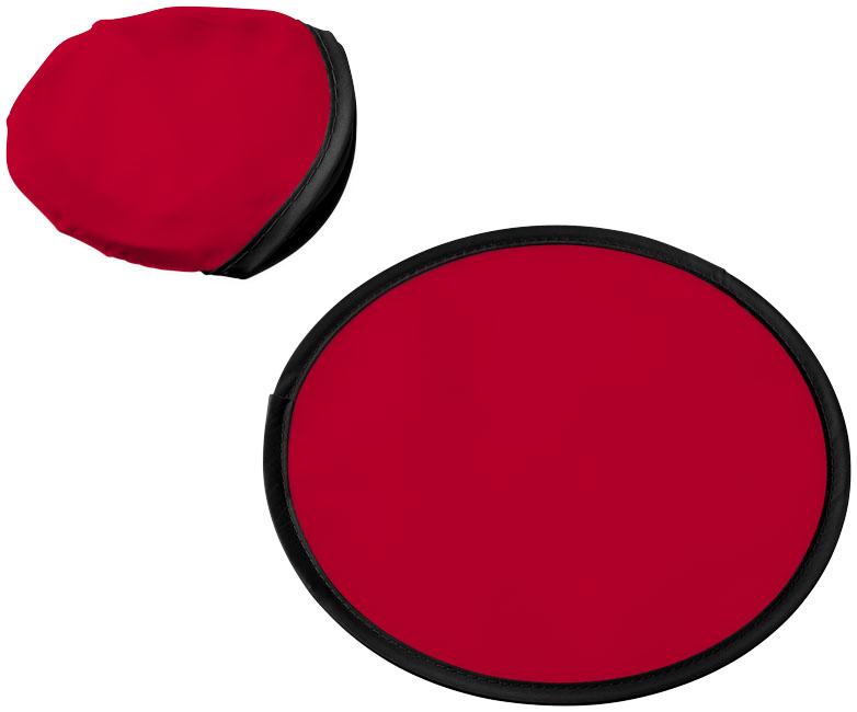 Florida Frisbee röd