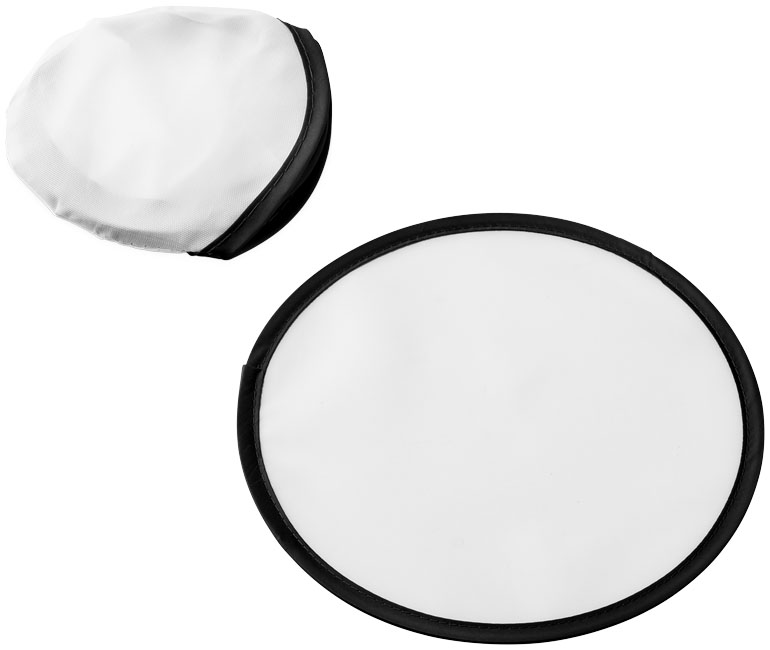 Florida Frisbee vit