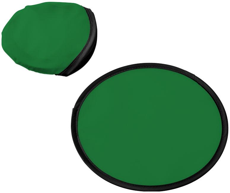 Florida Frisbee grön