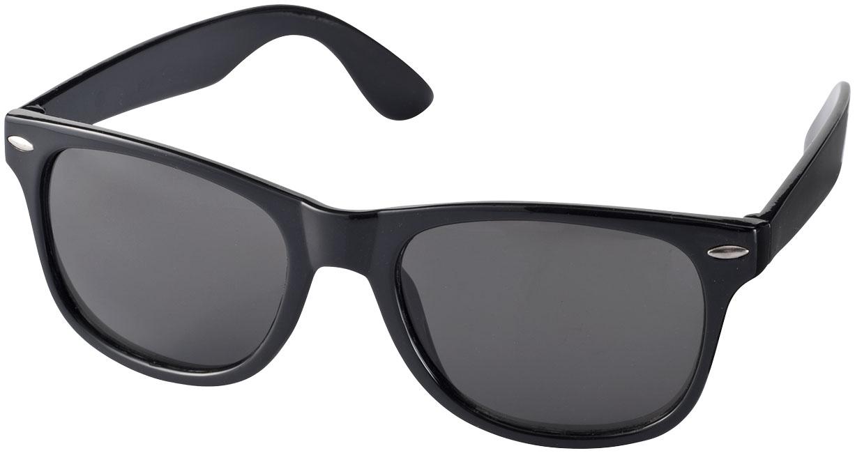 Sun Ray Solglasögon svart