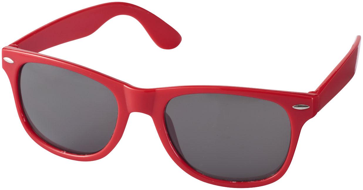 Sun Ray Solglasögon röd