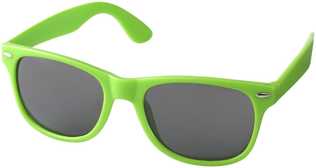Sun Ray Solglasögon limegrön