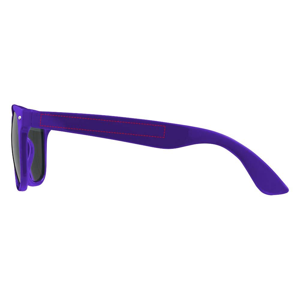 Sun Ray Solglasögon aquablå