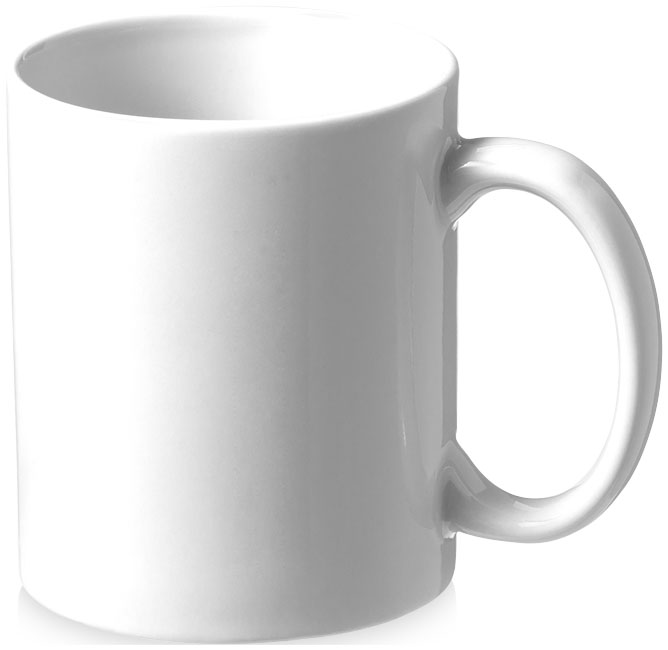 Sublimation mug vit