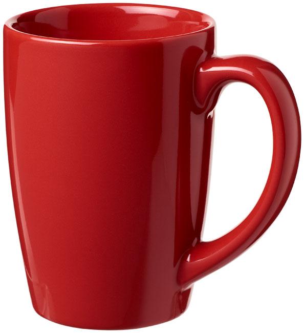 Mugg Medellin Röd