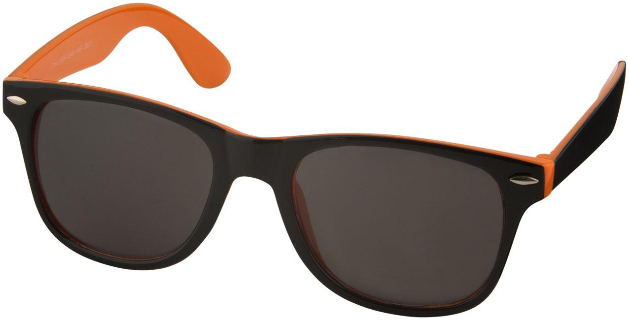 Sun Ray Two-Color orange,svart