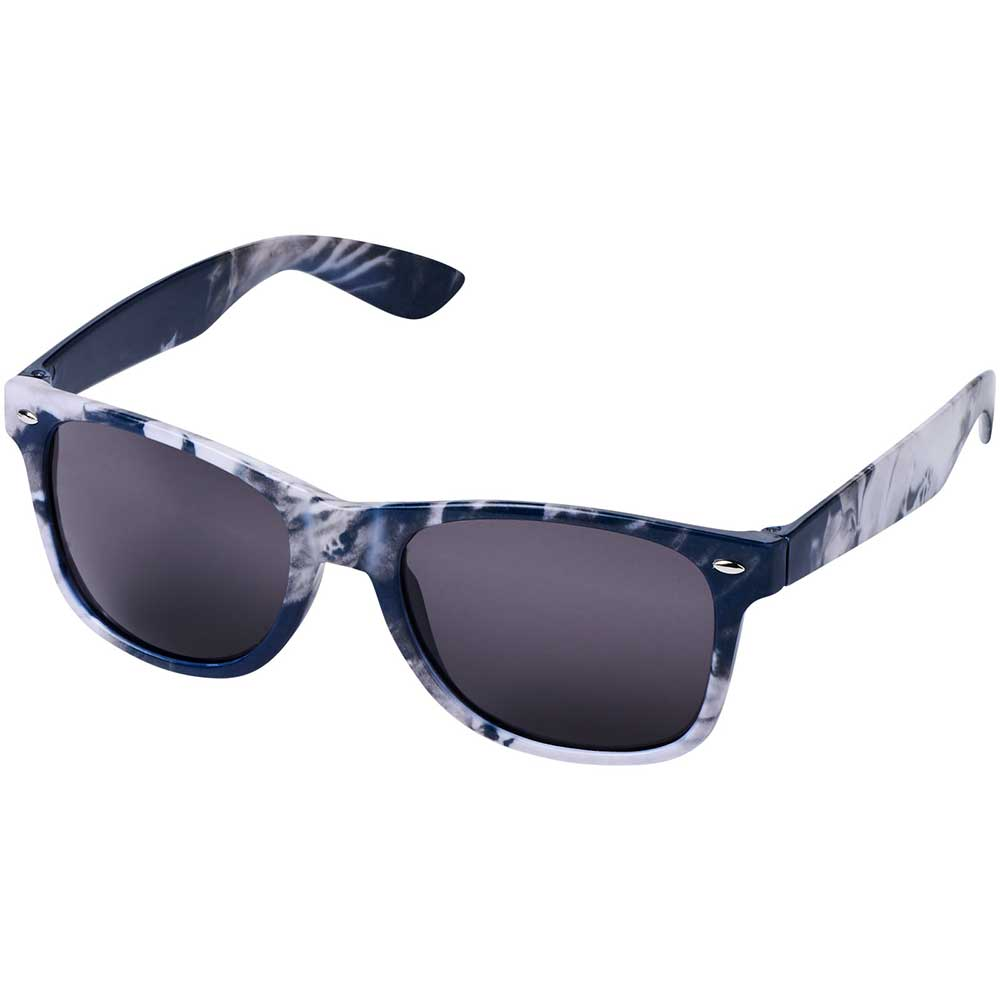 Sun Ray Batik blå,svart