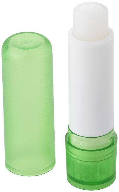 Lipbalm Ljusgrön