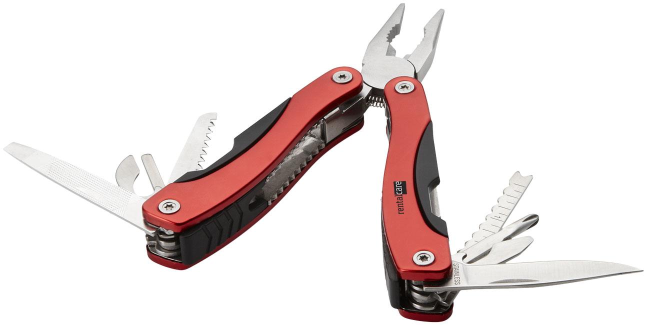 Casper Multi Tool  Röd
