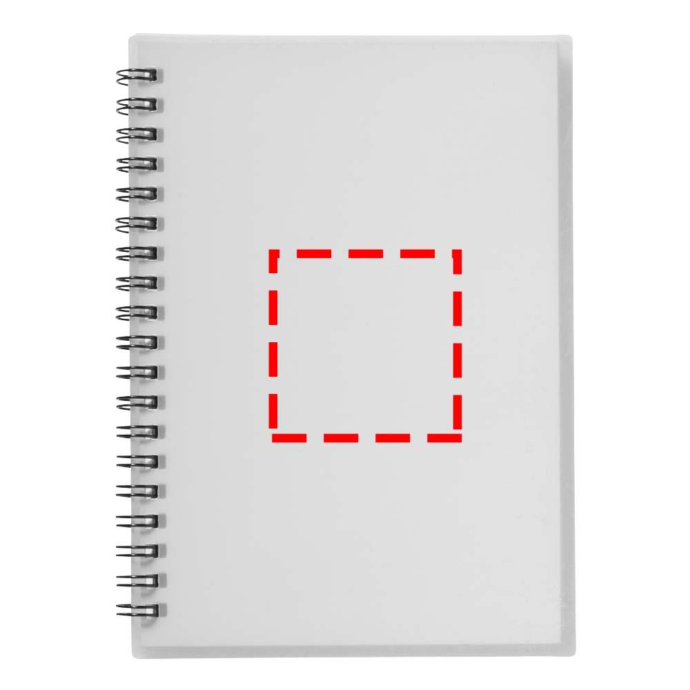 Duchess Notebook  vit