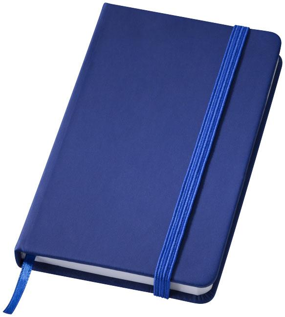 Rainbow Anteckningsbok Mörkblå
