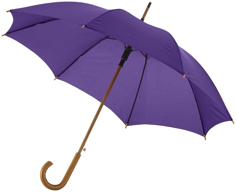 23''Autom.Class.Umbrella lavendel
