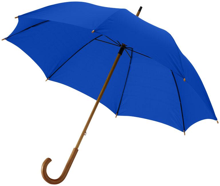 Jova Classic Umbrella  kungsblå