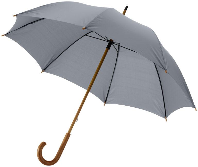 Jova Classic Umbrella  grå