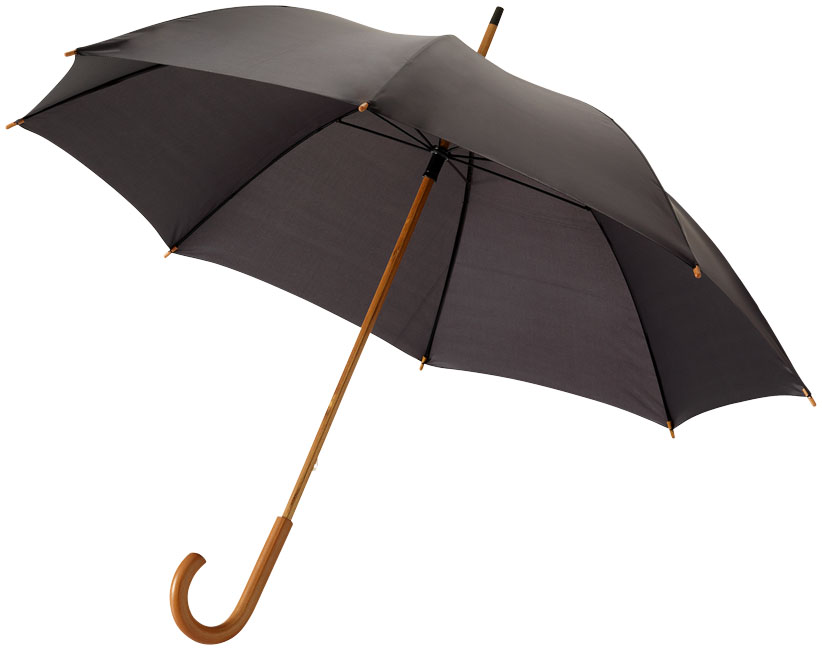 Jova Classic Umbrella  svart