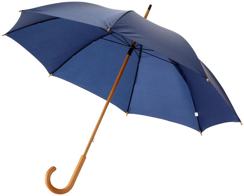 Jova Classic Umbrella  marinblå